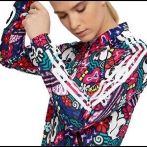 NWT Adidas X Hattie Stewart Track Jacket
